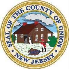 CountyOfUnionSeal