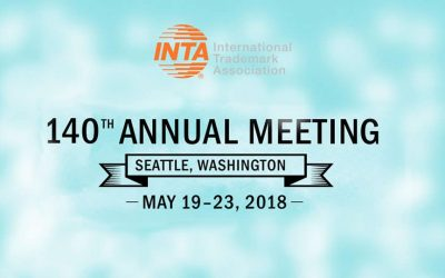 Meet the Bloggers at INTA 2018! (But sadly, not Rick)